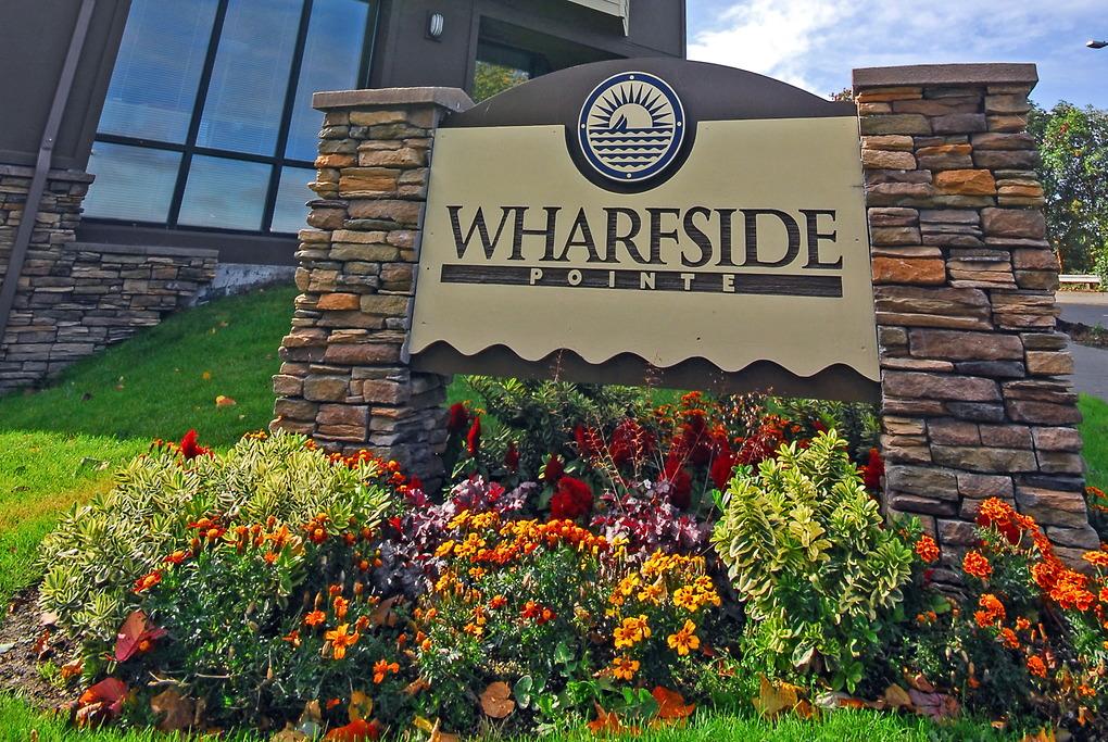 Wharfside Pointe